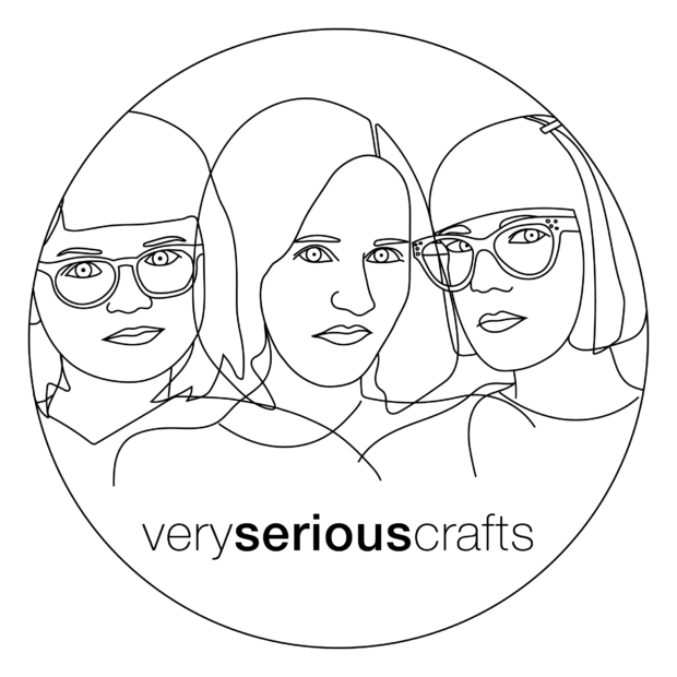 Contact The Very Serious Crafts Podcast