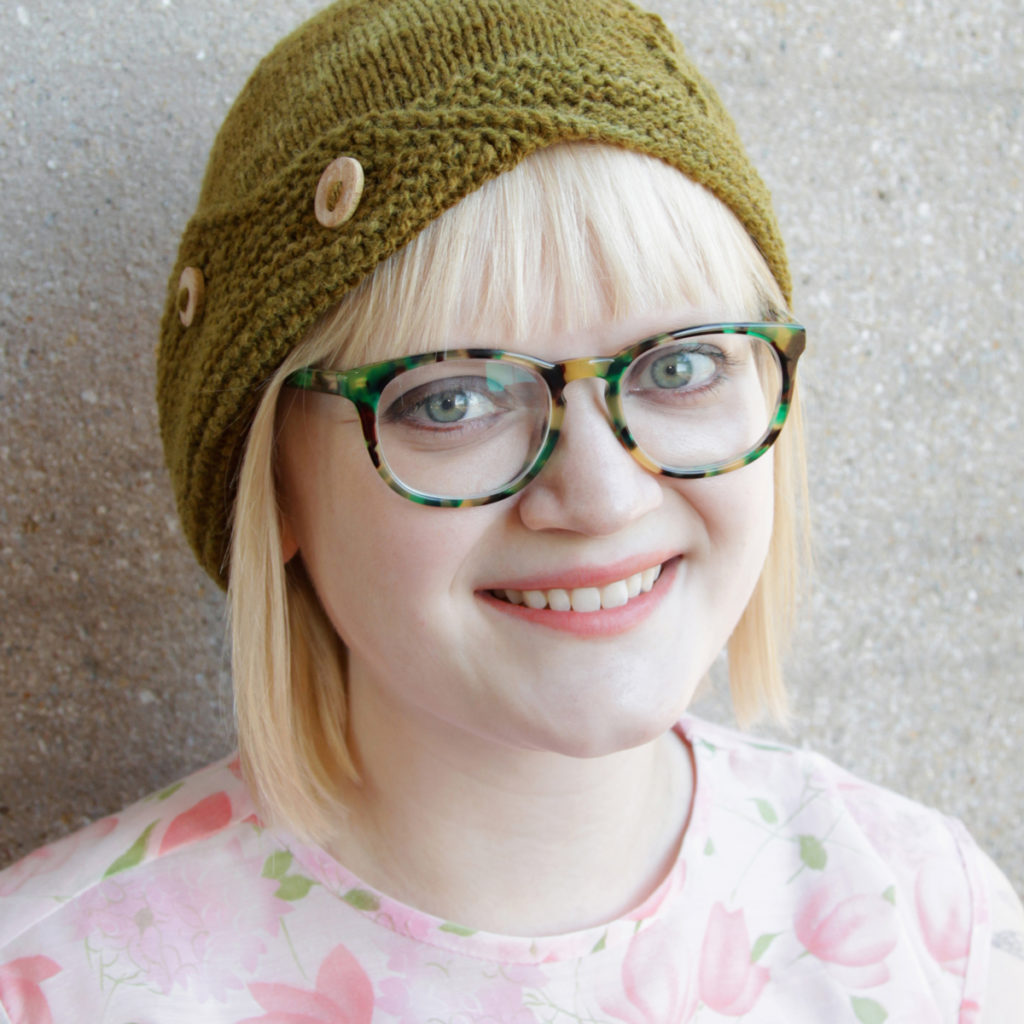 Heidi Gustad